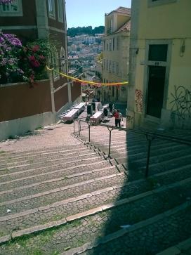 Lisbon (2014)